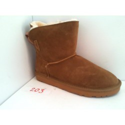 5828 LE CHICCHE - BROWN