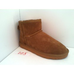 5853 LE CHICCHE - BROWN