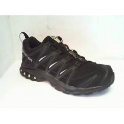 393329 SALOMON XA PRO 3D GTX® W - BLACK/BLAC