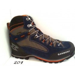 481043 GARMONT RAMBLER 2.0 GTX® - 214 BLU