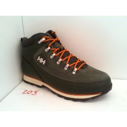 10513 HELLY HANSEN THE FORESTER - 489 FOREST NIGHT / M