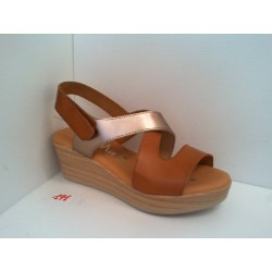 4239 MY SANDALS - ROBLE