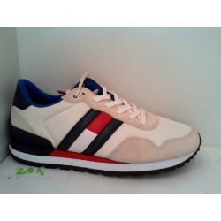 399 TOMMY HILFIGER CASUAL - YBS WHITE
